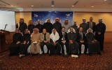 "The Elections Network conducts ""The Elections Observer's Course"" in Kuwait"