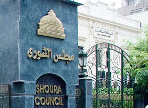 تقرير متابعة انتخابات مجلس الشورى المصري 2012