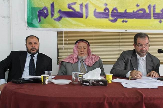 الاردن : شورى العمل الإسلامي يقرر مقاطعة الانتخابات