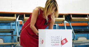 تونس: نسبة المشاركة في الانتخابات التشريعية بلغت 41,3%