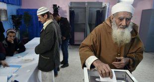 إقبال على التصويت بنحو 20% ظهر اليوم في انتخابات الجزائر الرئاسية